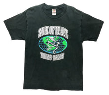 "Vintage Sick of it All ""Yours Truly"" T-Shirt"