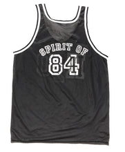 "Vintage H2O ""Sprit of 84"" Basketball Jersey"