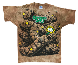 "Vintage Green Day ""Dookie"" T-Shirt"
