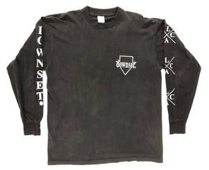 Vintage Downset LAHC Long Sleeve T-Shirt