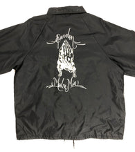 "Vintage Madball ""Praying Hands"" Coaches Jacket"
