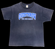 "Vintage Overthrow ""All One Blood"" T-shirt"