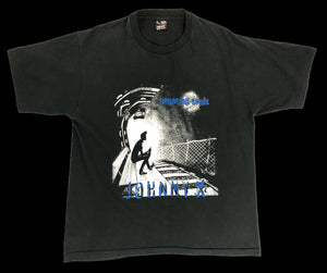 "Vintage Bouncing Souls ""Johnny X"" T-Shirt"