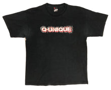 "Vintage Q-Unique ""Vengeance is Mine"" T-Shirt"