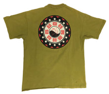 "Vintage Sick of it All ""Yin & Yang"" T-Shirt"