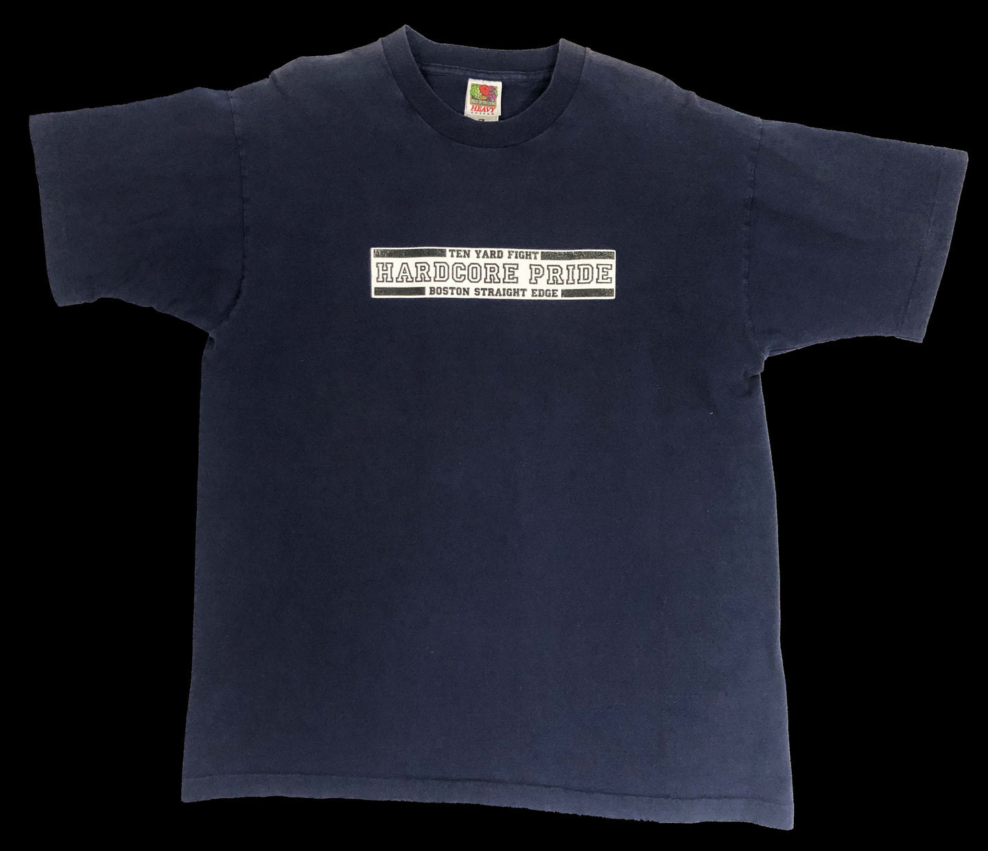 Vintage Ten Yard Fight T-Shirt