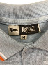 Vintage Lonsdale Polo Shirt