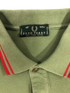 Vintage Fred Perry Polo Shirt