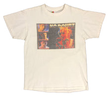 "Vintage No Doubt ""Lot Tee"" T-Shirt"