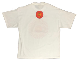 "Vintage Sick of it All ""Sunburst"" T-Shirt"
