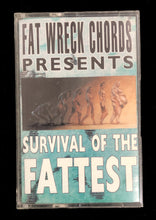 Fat Wreck Chords Presents: Survival of the Fattest, Vol. 2