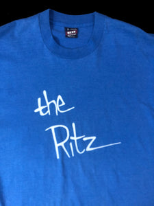 Vintage The Ritz T-Shirt