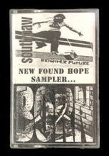 Vintage Southpaw / Born Split Sampler Tape