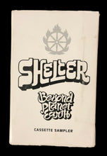 "Shelter ""Beyond Planet Earth"" Sampler Tape"