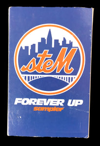 "Stem ""Forever Up"" Sampler Tape"