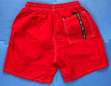 Vintage Gecko Hawaii Swim Shorts