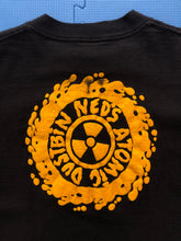 Vintage Ned's Atomic Dustbin Long Sleeve T-Shirt