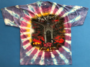 Vintage Pink Floyd / Roger Waters 1999 Tour Shirt