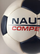Vintage Nautica Competition Soccer Ball