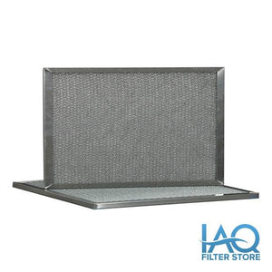 "14"" x 30"" x 1"" Permanent Washable Air Filter"