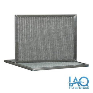 "16 3/8"" x 21 1/2"" x 1"" Permanent Washable Air Filter"