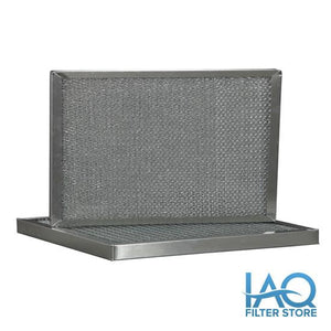 "10"" x 20"" x 2"" Permanent Washable Air Filter"