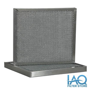 "17"" x 22"" x 2"" Permanent Washable Air Filter"