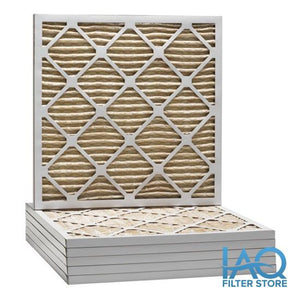 30x30x1 MERV 11 - 6 PK - Ultra Allergen Furnace & AC Air Filters