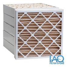 Load image into Gallery viewer, 21 1/2x21 1/2x4 MERV 11 - 6 PK - Ultra Allergen Furnace & AC Air Filters