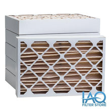Load image into Gallery viewer, 12x24x4 MERV 11 - 6 PK - Ultra Allergen Furnace & AC Air Filters