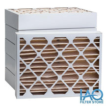 Load image into Gallery viewer, 24x28x4 MERV 11 - 6 PK - Ultra Allergen Furnace & AC Air Filters