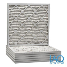 Load image into Gallery viewer, 13 5/8x13 5/8x1 MERV 8 - 6 PK - Premium Furnace & AC Air Filters