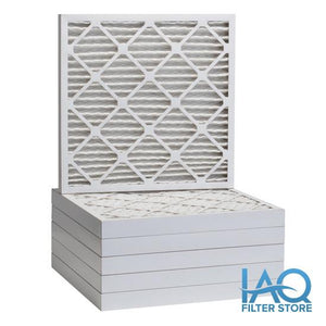 22x22x2 MERV 8 - 6 PK - Premium Furnace & AC Air Filters