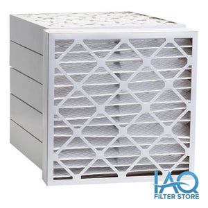 20x20x4 MERV 8 - 6 PK - Premium Furnace & AC Air Filters