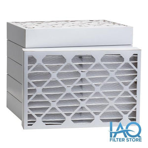 14x24x4 MERV 8 - 6 PK - Premium Furnace & AC Air Filters