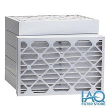 Load image into Gallery viewer, 15x30x4 MERV 8 - 6 PK - Premium Furnace & AC Air Filters