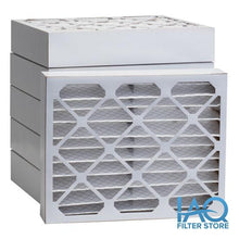 Load image into Gallery viewer, 16 1/2x21 5/8x4 MERV 8 - 6 PK - Premium Furnace & AC Air Filters