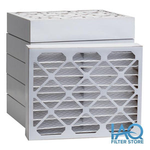 16 1/2x21 5/8x4 MERV 8 - 6 PK - Premium Furnace & AC Air Filters