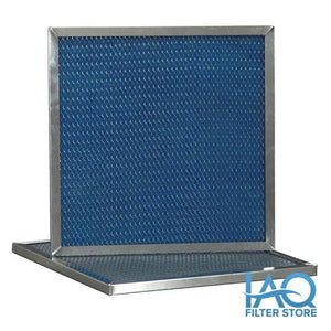 "30"" x 30"" x 1"" Permanent Washable Residential Air Filter"