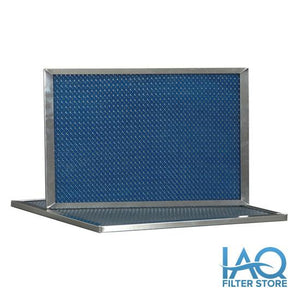 "14"" x 25"" x 1"" Permanent Washable Residential Air Filter Washable Air Filter"