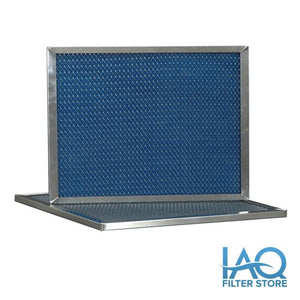 "16 1/2"" x 21 5/8"" x 1"" Permanent Washable Residential Air Filter Washable Air Filter"