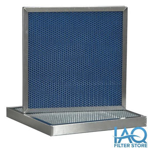 "16"" x 16"" x 2"" Permanent Washable Residential Air Filter"