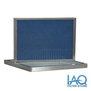 "10"" x 20"" x 2"" Permanent Washable Residential Air Filter"