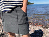 Cathe Skirt