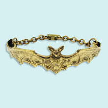 Load image into Gallery viewer, Bat Bracelet