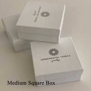 Gift Box (Four Sizes Available)
