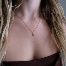 Load image into Gallery viewer, Gold Best Friend Necklace Set