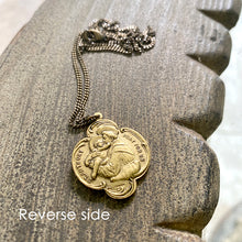 Load image into Gallery viewer, Travelers Necklace