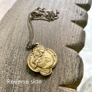 Travelers Necklace