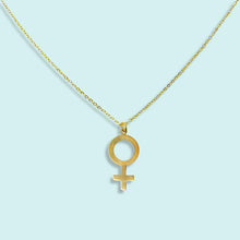 Load image into Gallery viewer, Female Necklace